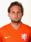 3. daley blind